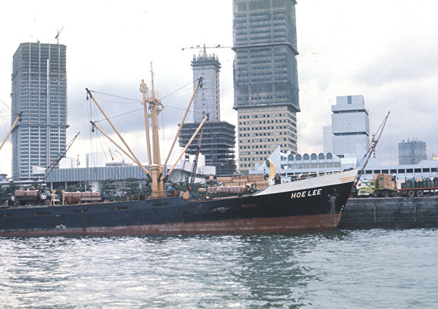 马来西亚禁止所有游轮进入本国港口