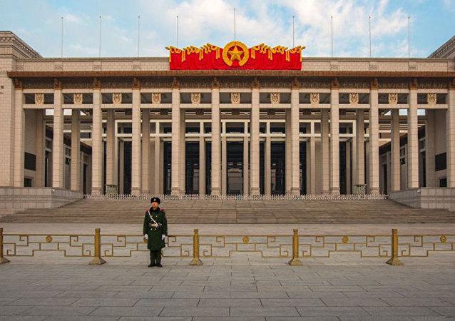 华媒:中国共产党党外人士黄润秋任中国生态环境部部长