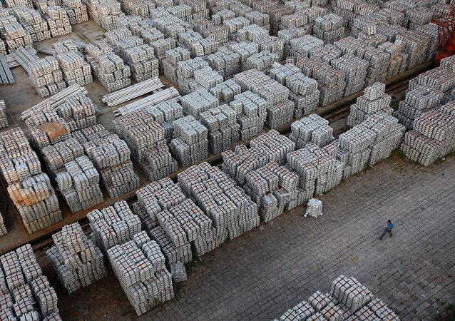 欧盟批准对中国铝制品征收初步关税