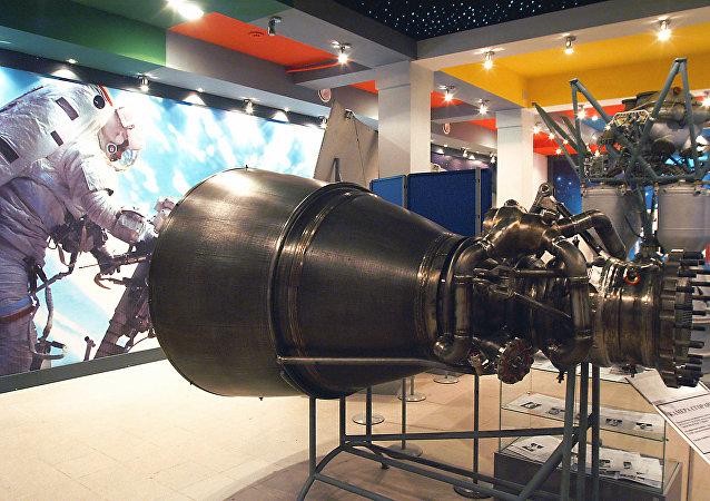 俄罗斯2022年将出口两款新型火箭发动机