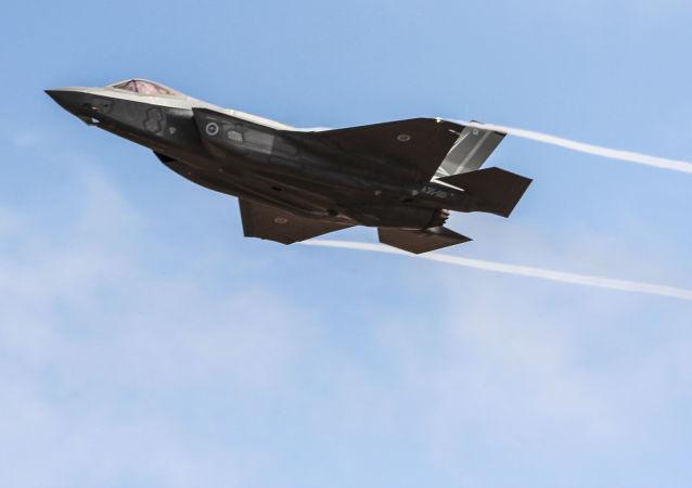 F-35战斗机