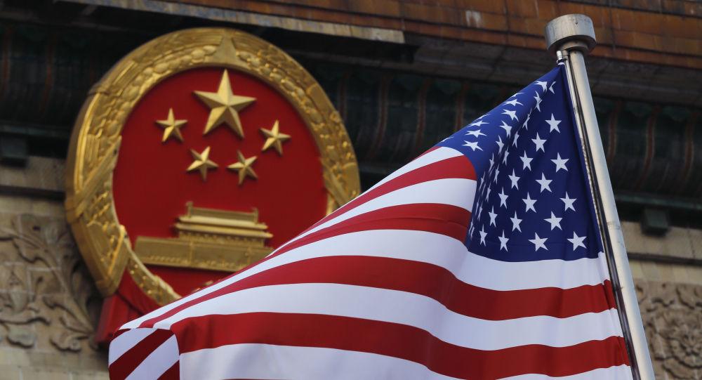 美官员:美中两国或于下月15日前确认第一阶段贸易协议条款