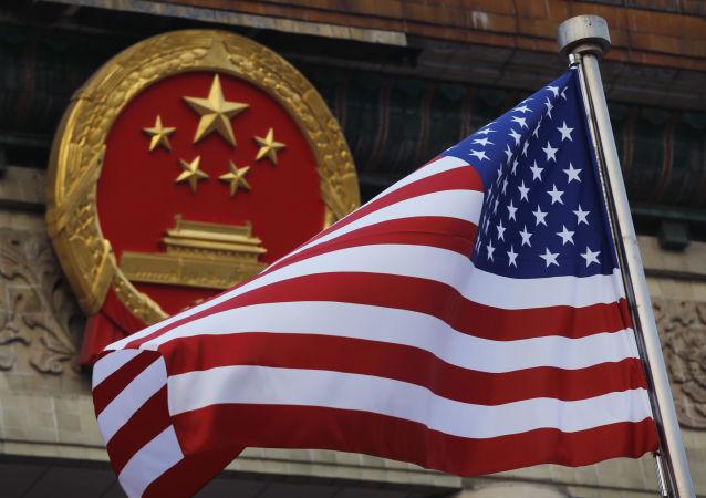 《环球时报》总编:中国会因华为向美国报复