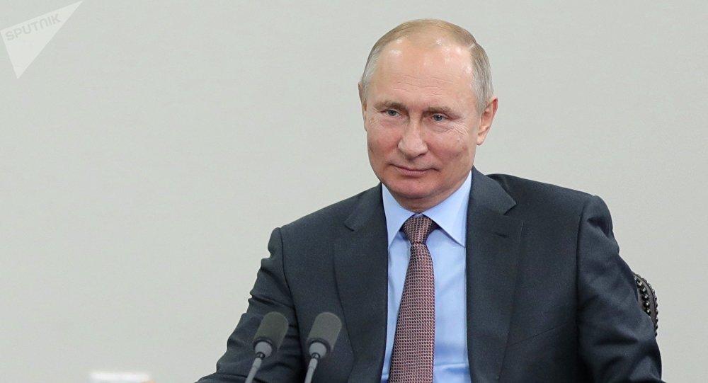 普京将在国际北极论坛期间会晤芬冰瑞挪四国领导人