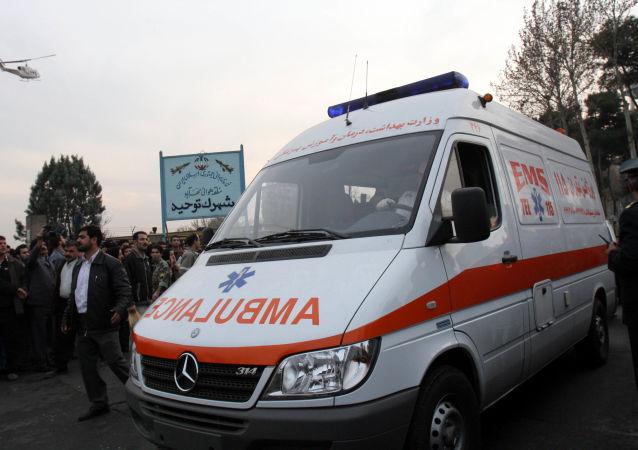 伊朗卫生部称冠状病毒可能会在该国各城市蔓延
