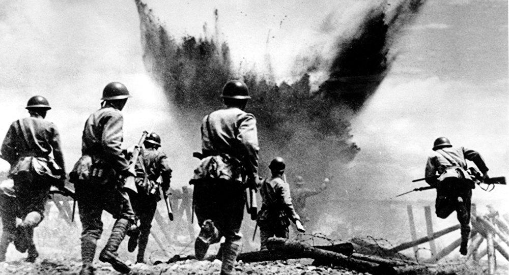 历史记忆和中日关系:中国人为何对战时照片感到心痛
