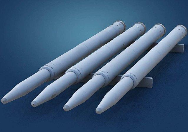 С-13-Т无控航空导弹