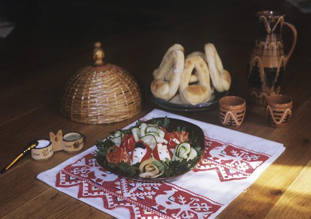 俄罗斯将成立首个国家美食研究所