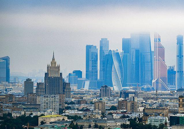 俄外交部:特朗普热情回应访俄邀请 但暂无官方回复