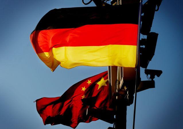 中国商务部回应德国在华企业信心调查报告:中国仍是充满商机的重要市场