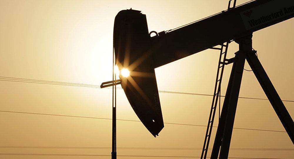 中国2月增加从委内瑞拉和伊朗的原油进口量