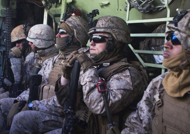 美国正在为军人研发伤后肌肉再生技术