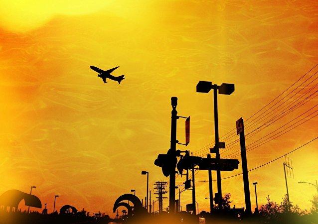 俄打破美对客机臭氧转换器生产的垄断