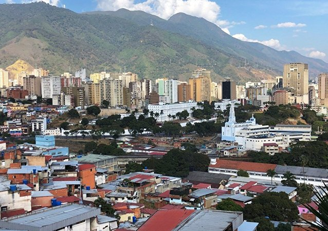 俄外交部:莫斯科欢迎委内瑞拉政府保障反对派参加议会选举的权利