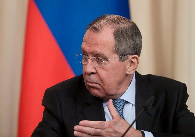 俄外交部称俄中已制定朝鲜半岛新倡议