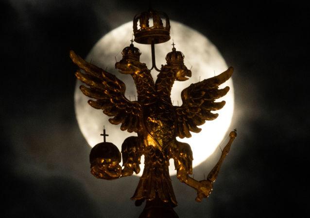 俄专家今春将向政府递交探月计划相关文件