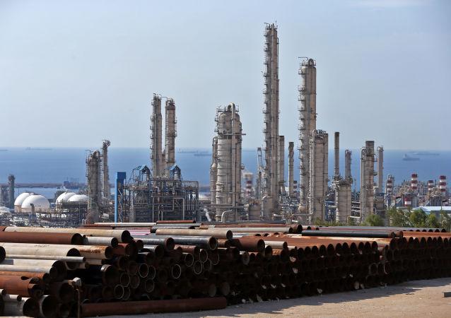 沙特石油设施遭袭后美国曾对伊朗实施网络攻击