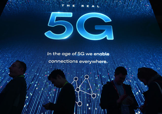 俄罗斯开始研发国产5G设备