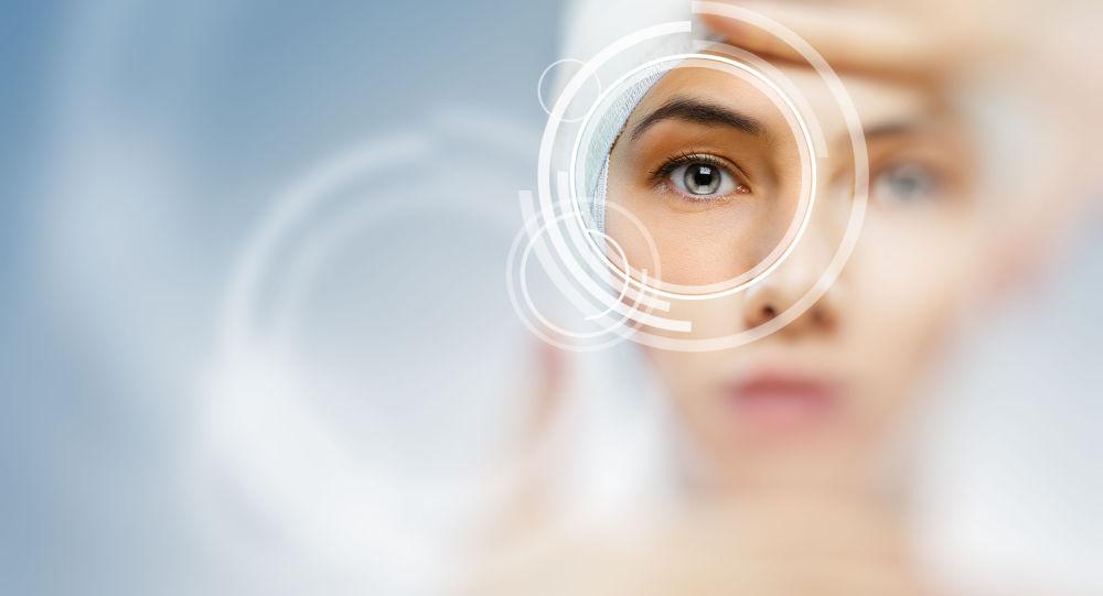 中国国产人工角膜或今年上半年用于临床