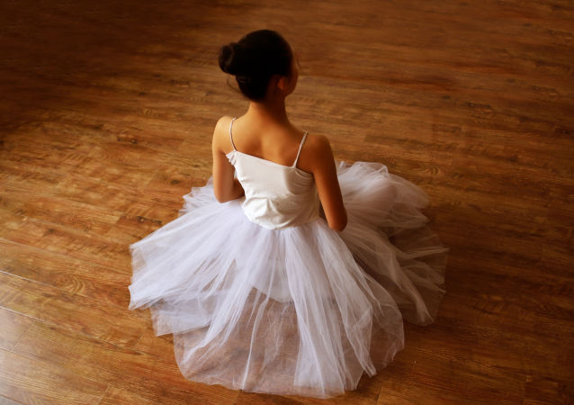 中国辽宁芭蕾舞剧团将赴俄符拉迪沃斯托克表演节目