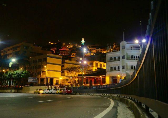 瓜亚基尔市