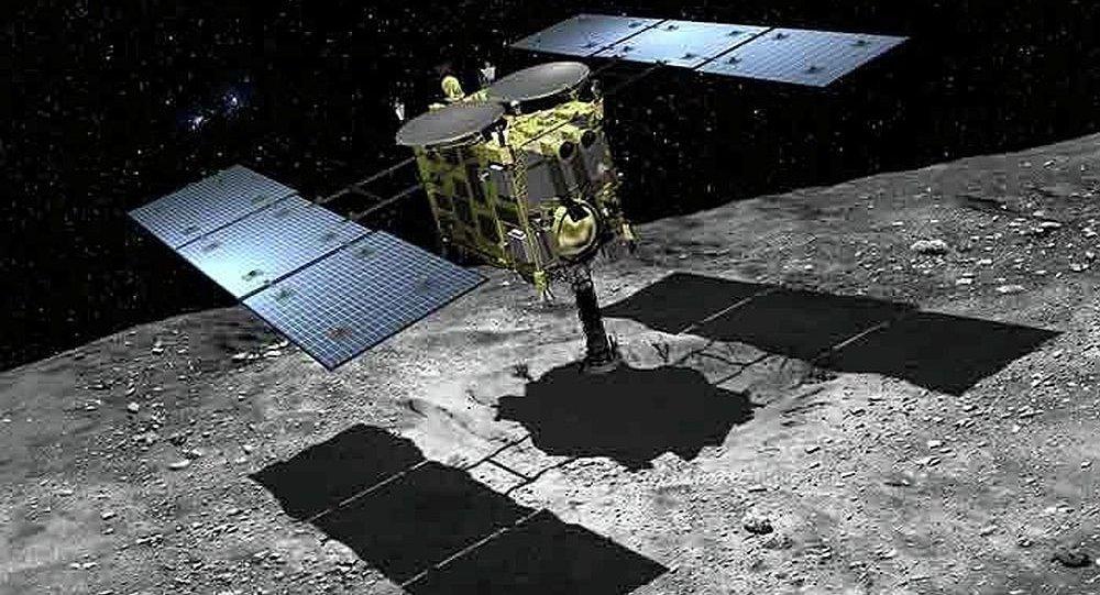 """""""天问一号""""抵达发射场 中国首次火星探测任务将启动"""