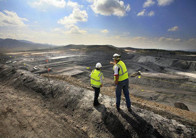 澳要求北京就停止从澳进口煤炭作出解释