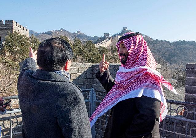沙特阿拉伯正加入中巴经济走廊项目