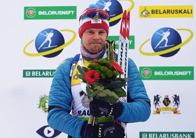 俄罗斯选手叶利谢耶夫