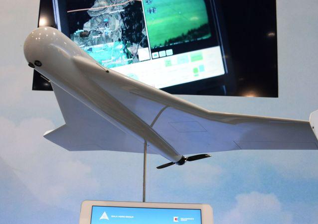 俄卡拉什尼科夫集团:KYB巡飞弹计划在今年完成国家测试