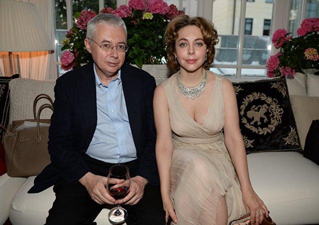 俄最大私人电视公司联合创始人马拉申科自杀