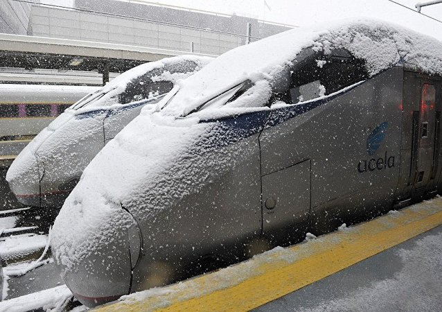 媒体:拜登放弃搭乘火车前往就职典礼现场的计划