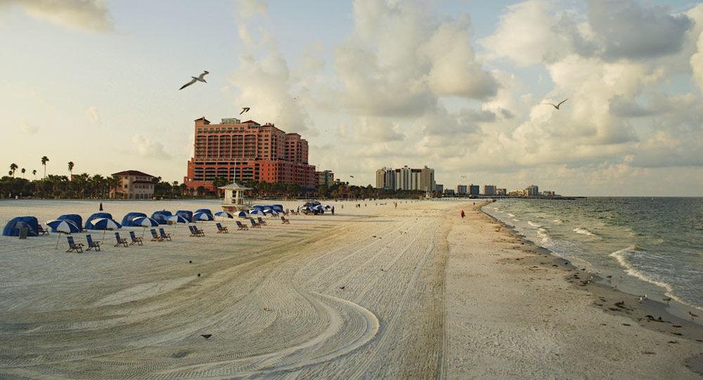 美国佛罗里达沙滩