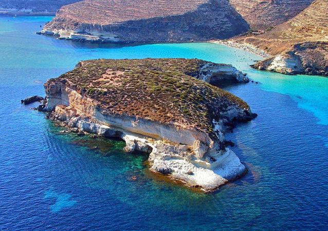 """西西里岛有意重建震后""""鬼城"""""""