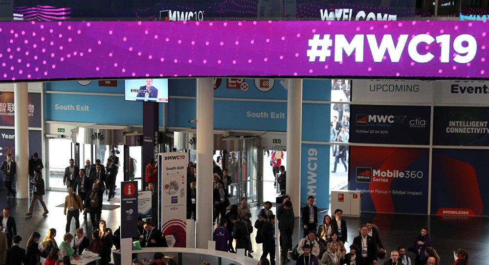 巴塞罗那世界移动大会(MWC)最有意思的宠物用创新成果