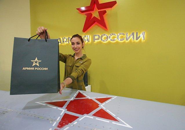 军事商场称美国大使馆员工常在他们那儿购物