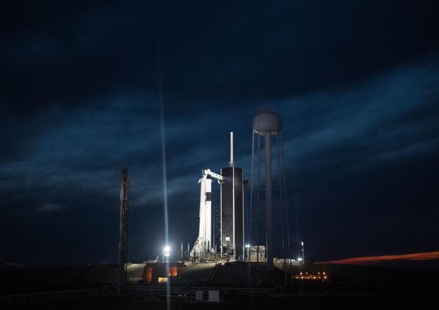 自2011年起美国载人飞船前往国际空间站的首次发射计划在7月底进行