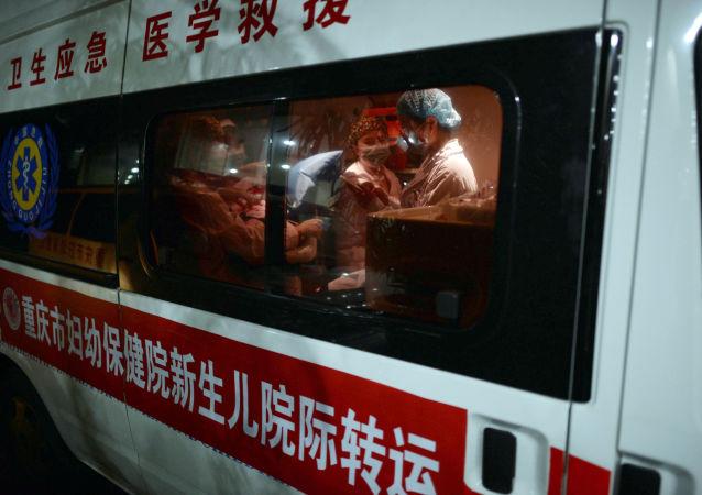 重庆越野车司机酒驾撞人已致4死10余人受伤