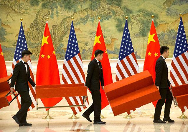 中国商务部:中美经贸高级别磋商牵头人同意继续保持沟通