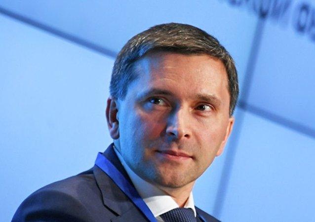 俄罗斯自然资源与生态部部长科贝尔金