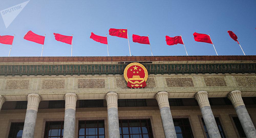 中国财长:2019年中国2.8%的赤字率积极稳妥