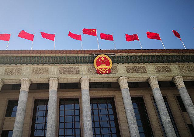 中国两会代表、委员5000多人均接种国药集团中国生物新冠疫苗