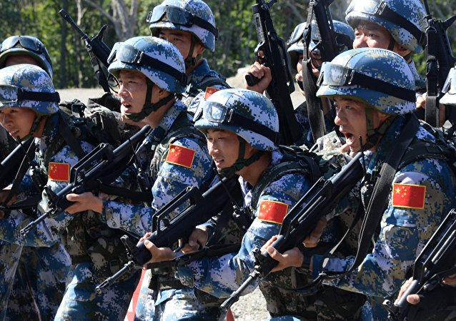 """专家:《新时代的中国国防》白皮书将有效化解""""中国威胁论"""""""