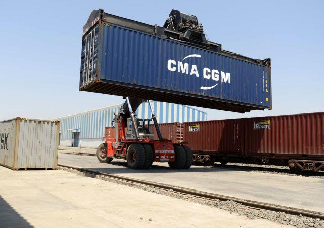 媒体:印度自4月1日起将提高美国商品进口关税