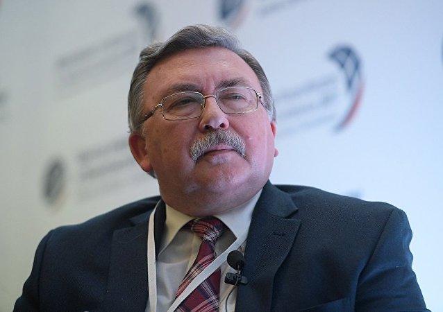 米哈伊尔·乌里扬诺夫
