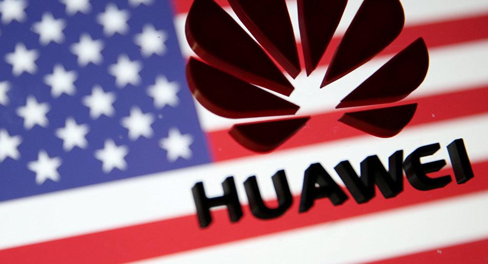 中国外交部谈美政府禁止采购华为设备:坚定支持中企捍卫自身正当权益
