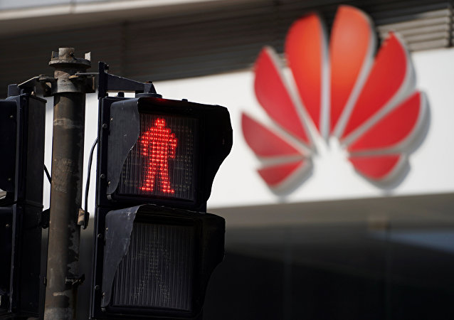 媒体:美国正在制定限制华为芯片供应的措施
