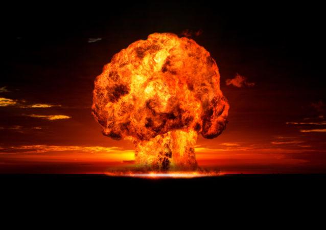 """俄罗斯""""核盾牌""""研发者认为核武器是福利"""