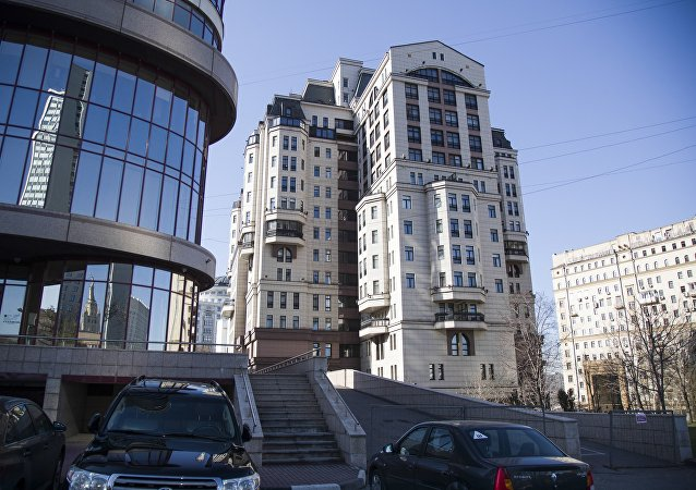 美财政部:美国对俄银行实施制裁