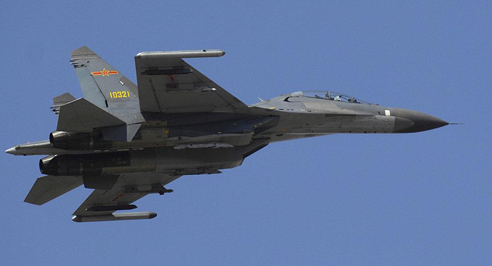 空战模式将随着中国机载激光武器的部署而改变